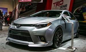 Trd Automobile : the trd toyota corolla concept is here maybe for reals news car and driver car and driver blog ~ Gottalentnigeria.com Avis de Voitures