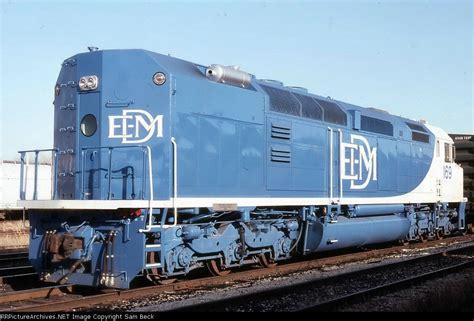 EMDX 169--SDP40F