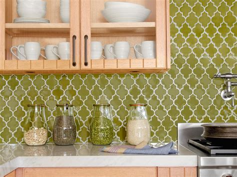 Decorating Ideas For Kitchen Backsplashes by Cool Kitchen Backsplash Ideas Pictures Tips From Hgtv