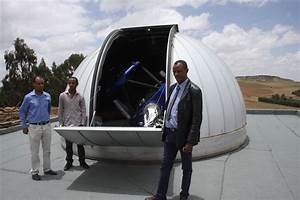 Ethiopia Shoots for the Stars and Galaxies as it Aims to ...