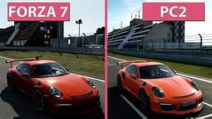 Ps3 Auto Spiele : forza motorsport 7 gegen project cars 2 die k nige der ~ Jslefanu.com Haus und Dekorationen