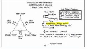 Omega 44004 Thermistor Info - Electromechanical Knowledge Base