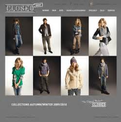 clothing designs 35 inspirational fashion website designs webdesigner depot