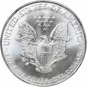 Value Of 1994  1 Silver Coin
