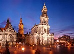 Dresden Cathedral - Wikipedia