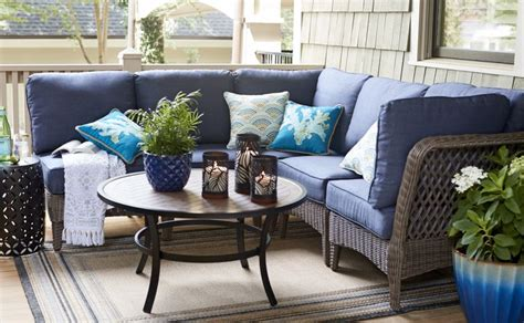 lowes patio furniture shop outdoor patio furniture collections with lowe s