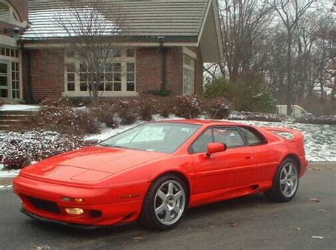 blue book value used cars 1992 lotus esprit transmission control 1997 lotus esprit v 8 ronsusser com