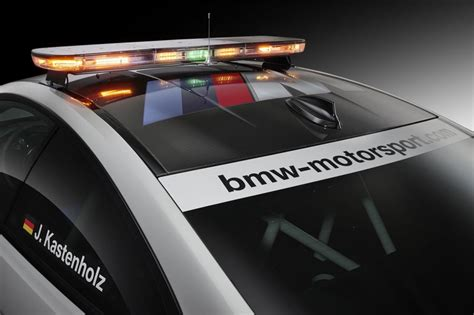 bmw  dtm safety car previews  performance parts