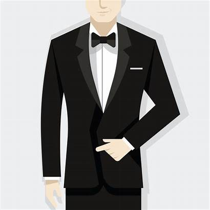 Vector Tux Flat Clipart Edit