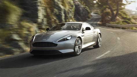 Aston Martin Recalling More Than 5000 Cars In The Usa