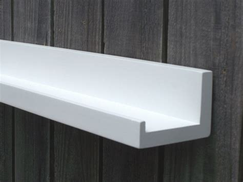 Small Ledge Shelf narrow 12 quot 14 quot 16 quot or 18 inches you choose your length