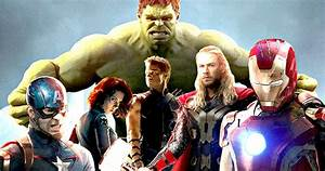 Avengers 2 Boycotted by Nearly 200 German Theaters