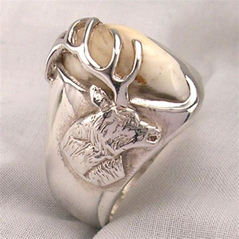 elk tooth ivory jewellery - Google Search . Discover