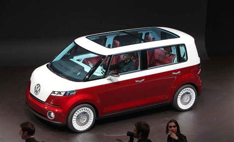 new volkswagen bus vw bulli volkswagen bulli new vw microbus at 2011