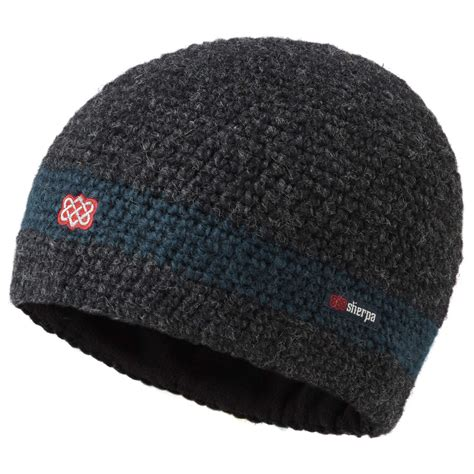 sherpa renzing hat beanie buy online alpinetrek co uk