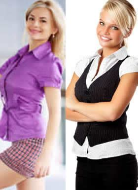 office dress code dos  donts slideshow