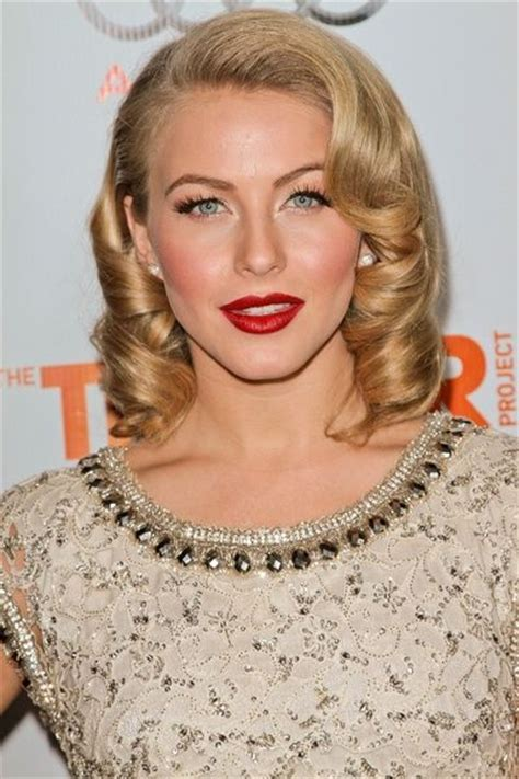 1940s Makeup Styles  1940s Style Hair  Pinup Looks