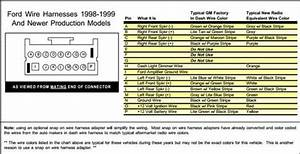 Kenworth Radio Wiring Harness Diagram