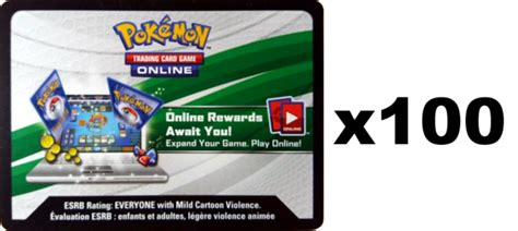 We did not find results for: Guardians Rising SM2 Code Card x100 - Pokemon Singles ...