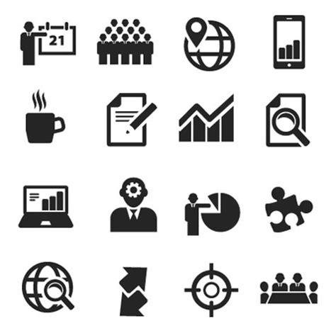 14701 business icon vector international jenis perusahaan po firma cv pt bumn