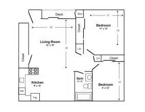 in apartment floor plans apartment floor plans 1 bedroom apartment design ideas