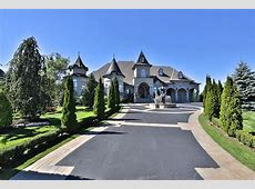 Brilliant Custome House in Ontario, Canada 44