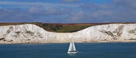 Bianche scogliere di Dover: storia di un simbolo dell ...