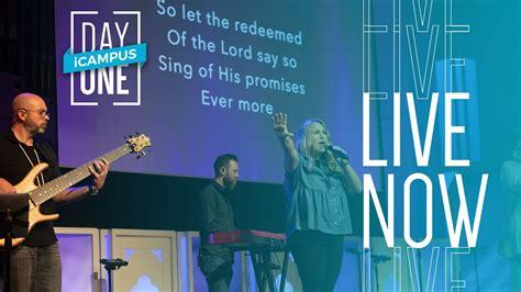 Day One Good Friday Night of Worship - YouTube
