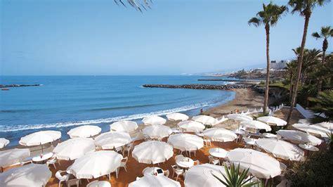 Holidays To Tenerife 2017 2018 Thomson Now Tui