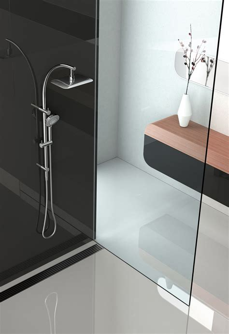 Shower Shower by Shower Grates Channels Showers Shower Screens