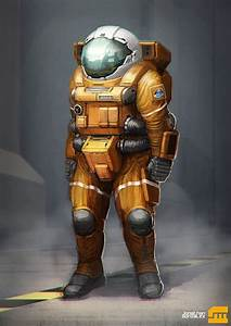 Cool Space Suits (page 4) - Pics about space