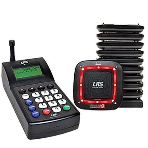 Cell Phone Paging Transmitter Freedom System