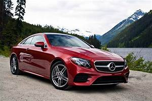 Coupe Mercedes : 2018 mercedes benz e400 coupe review news ~ Gottalentnigeria.com Avis de Voitures