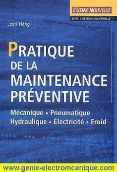 telecharger gratuitement livre maintenance methodes