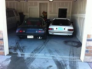 Garage Größe Für 2 Autos : 3 cars in a 2 car garage ~ Jslefanu.com Haus und Dekorationen