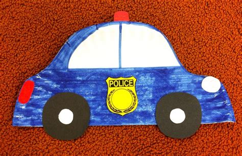 police crafts for preschoolers 441 best images about community helpers transportation 548