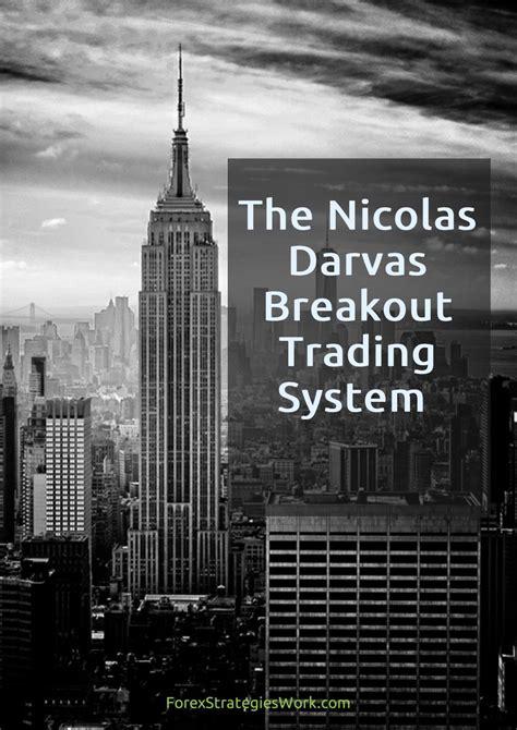 Nicolas Darvas Trading System PDF Download by Advanced ...