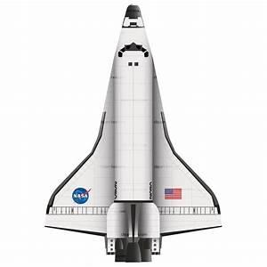 17 Shuttle Vector Art Images - Space Shuttle Clip Art ...