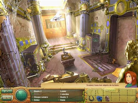 The Mystery of the Crystal Portal PC Game - Free Download
