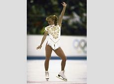 Tonya Harding's Ice Skating Costumes The Most Memorable