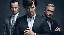 'Sherlock' star joins cast of BBC's new 'Dracula' period ...
