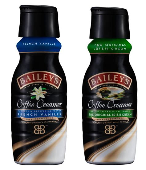 Made with three ingredients ready in minutes. BAILEY'S Coffee Creamer Review   RecipeLion.com