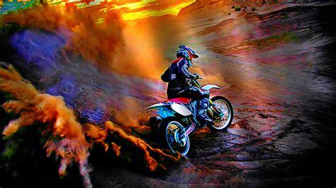 Hd Motocross Wallpaper