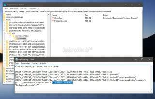 dateidatei explorer neuen ordner oeffnen windows jpg