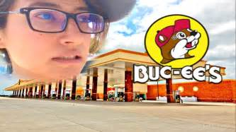 That Is On Gas by Visiting The Gas Station In The World Buc Ee S