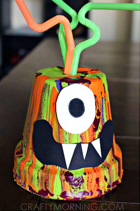 easy halloween crafts  kids fun halloween craft