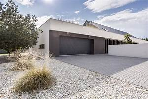Garage Bois 40m2 : norte project ~ Melissatoandfro.com Idées de Décoration