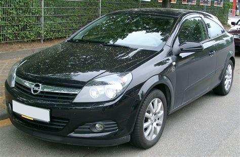 Opel Astra Gtc Car Reviews