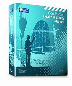 Book Review  Cip Construction Health  U0026 Safety Manual