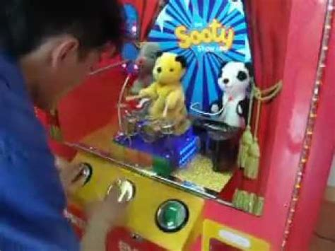 Sooty Show Video Redemption Games Youtube